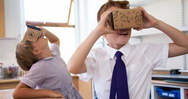 تقنية جديدة تسمح بالتحكم فى الواقع الافتراضى بإشارات العقل