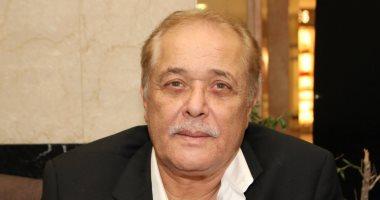 محمود حميدة ولبلبة ومنة شلبى وسمير صبرى فى ندوة الساحر بالأقصر