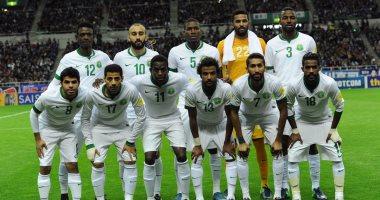 السعودية أول منتخب عربى يلعب افتتاح كأس العالم