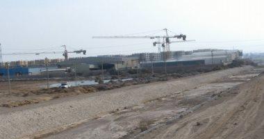 الرى: إنشاء 7 سدود و 5 جسور و 3 بحيرات صناعية للحماية من مخاطر السيول بالصعيد