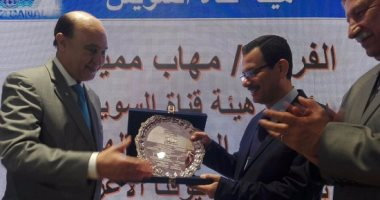 """أحمد درويش: """"الهيئة الاقتصادية للقناة"""" تذلل العقبات أمام المستثمر الجاد"""