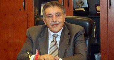 أحمد الوكيل- رئيس الاتحاد العام للغرف التجارية