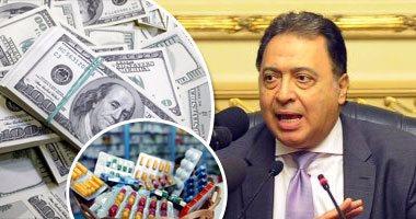 """أزمة الأدوية تدخل نفقا مظلما.. ارتفاع أسعار المواد الخام 100%.. و""""صناعة الدواء"""": الصناعة """"ستتقلص"""" وتوقعات بتفاقم المشكلة خلال شهر.. ورواد """"تويتر"""" يطلقون حملة للبحث عن الأدوية الناقصة"""