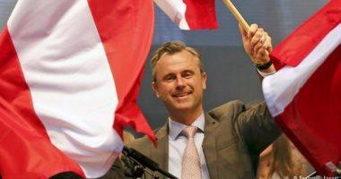 رئيس حزب الحرية النمساوى يطالب بوقف منح الجنسية والأسلحة للأتراك