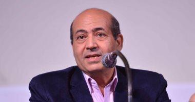 طارق الشناوى: ما حدث بين محمد رمضان وأحمد الفيشاوى لعب عيال