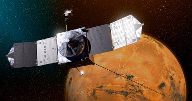 """كل ما تحتاج معرفته عن مسبار """"مافن"""" سفير الأرض لكوكب المريخ"""