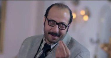 """تفاصيل شخصية محمد ثروت فى فيلم """"حضور وانصراف"""""""