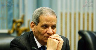 وزير التربية والتعليم: حرمان أى طالب من الامتحان إذا تجاوز نسبة الغياب