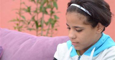 حبس والد البطلة ريم مجدى 4 أيام على ذمة التحقيقات فى مصرع ابنته