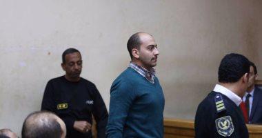 دفاع المتهم بقتل شيماء الصباغ: سنطعن على الحكم بعد إيداع الحيثيات