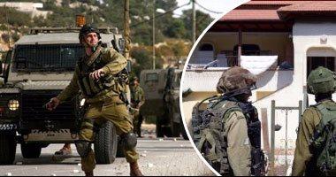 إسرائيل تقصف مبنى سكنيًا فى غزة وسماع دوى صافرات إنذار جنوب تل أبيب