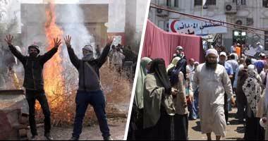 فيديو.. تقرير يكشف تفاصيل خسائر الإخوان بعد سقوطها سياسيا وأخلاقيا