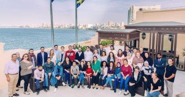 مصر تشارك فى ملتقى الشباب العربى للتطوع بتونس في يناير