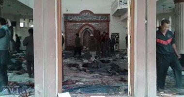 """""""روسيا اليوم"""": إصابة السفير الإماراتى بأفغانستان فى تفجيرات قندهار"""