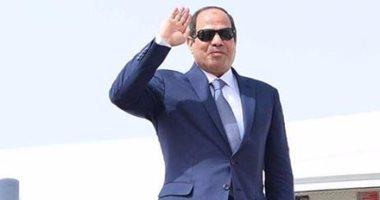 الرئيس السيسى يستقبل اليوم وزير خارجية النرويج بقصر الاتحادية
