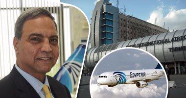 مستشفى مصر للطيران تستضيف خبير أمريكى فى أمراض المناعة والروماتيزم
