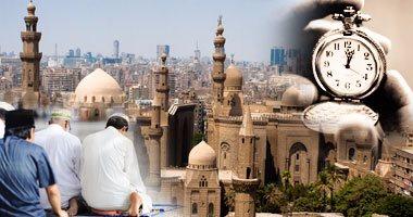 مواقيت الصلاة اليوم السبت 9/12/2017 بمحافظات مصر والعواصم العربية -