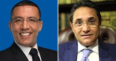 الليلة.. عبد الرحيم على يكشف مؤامرة الناتو على ليبيا مع خالد صلاح