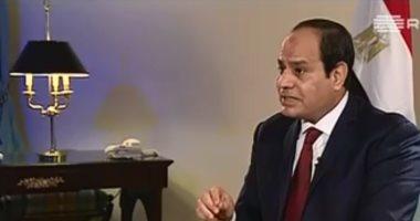 الرئاسة: مصر لا تعترف بالجمهورية الصحراوية رغم عضويتها بالاتحاد الأفريقى