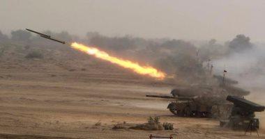 مدفعية الاحتلال الإسرائيلى تقصف جنوب قطاع غزة