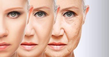 10 خطوات لإخفاء تجاعيد الوجه بالمكياج من التقشير لـHighlighter