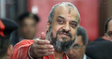 """بالفيديو والصور.. المحكمة تواجه """"البلتاجى"""" بتصريحاته حول علاقة الإخوان بالإرهاب بسيناء"""