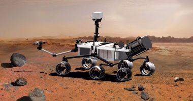 8 صور نشرتها ناسا من المريخ تعكس شكل الحياة على الكوكب الأحمر -