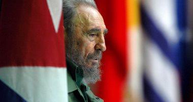 قادة أمريكا اللاتينية ينعون الزعيم الكوبى فيدل كاسترو
