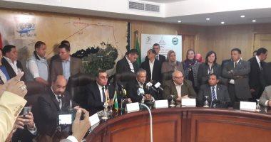وزير التنمية المحلية يعلن إطلاق قوافل بالمحافظات لتحقيق التنمية