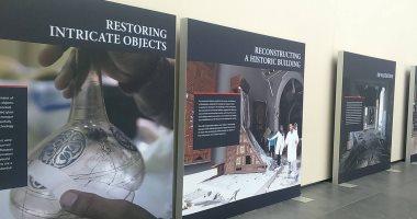 بالصور .. متحف الأغاخان فى كندا يفتتح معرضا عن متحف الفن الإسلامى