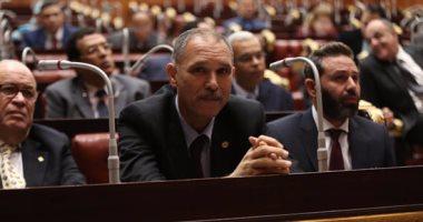 رضا البلتاجى: وقف بيع 155 ألف متر أراضى على النيل بأقل من قيمتها انتصار للبرلمان