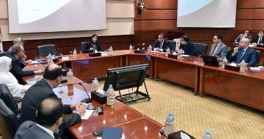 داليا خورشيد: لجنة لتحسين ترتيب مصر فى تقرير  التنافسية العالمية