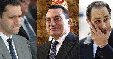 """سيناريوهات عودة مبارك و21 من رموز نظامه للقفص فى قضية """"هدايا الأهرام"""".. قانونيون: قبول الاستئناف يعيدها للنيابة للإحالة لدائرة جنايات.. ورفضه إغلاق نهائى وبات للملف"""