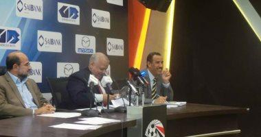 ننشر جدول مباريات الدور التمهيدى الرابع والخامس لكأس مصر
