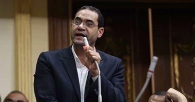 برلماني: عدم اعتماد الأحوزة العمرانية بشكل دورى سبب انتشار العشوائيات
