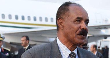 الرئيس الاريترى يزور السودان السبت المقبل