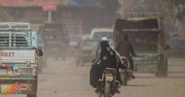 وصايا إدارة المرور لمواجهة الأتربة والرياح بالطرق منعًا للحوادث