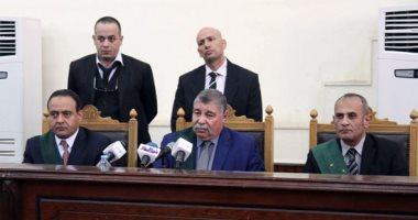 """النيابة بـ""""فض رابعة"""": ضبط 35 ألف جنيه و2000 دولار بحوزة أسامة نجل """"مرسى"""""""