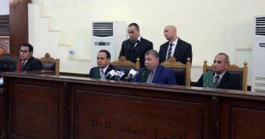 """تأجيل محاكمة المتهم الرئيسى فى""""رشوة إيجوث"""" بتهمة اختلاس 13 مليونا لـ 12 سبتمبر"""