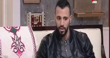 """زاب ثروت لست الحسن: """"محمد منير المطرب الوحيد إللى أغانيه بتلمس مع الناس"""""""