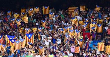 إسبانيا تستدعى رؤساء البلديات بكتالونيا للاستجواب بشأن استفتاء الاستقلال