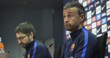 أخبار برشلونة اليوم.. إنريكى يتجاهل مناقشة تراجع مستوى البارسا -