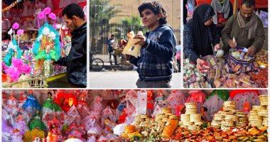 دار الإفتاء: تبادل هدايا حلوى المولد النبوى الشريف بين الناس سنة حسنة