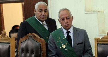 تأجيل محاكمة المتهمين بـ محاولة اغتيال قاضى عمليات رابعة لـ