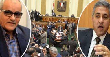 عضو بمحلية البرلمان: عبد العال وعد بمناقشة قانون المحليات بدور الانعقاد الحالى