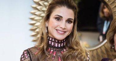بمناسبة عيد ميلادها الـ48.. الملكة رانيا أيقونة الأمومة والتعليم فى الأردن