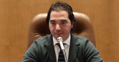 النائب عمرو الجوهرى يتقدم بطلب إحاطة حول عدم صرف الأرز فى بطاقات التموين