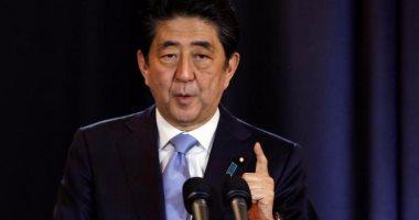 هيئة الإذاعة اليابانية: رئيس الوزراء يبحث زيارة إيران فى يونيو