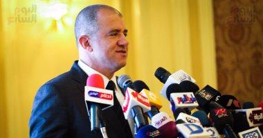 """""""دعم مصر"""" يُدشن جمعية أصدقاء مصر فى البرلمان الأسترالى"""