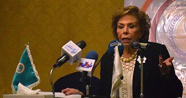 منظمة المرأة العربية تشارك فى اجتماعات المجلس الاقتصادى للجامعة العربية
